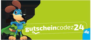 Gutscheincodez24-Logo