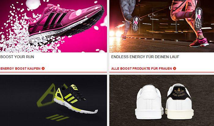 Adidas Angebot