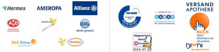 europa apotheek Partner
