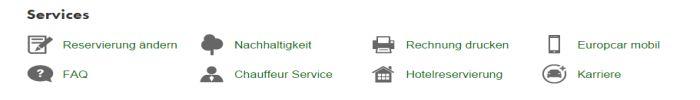 Europcar Services