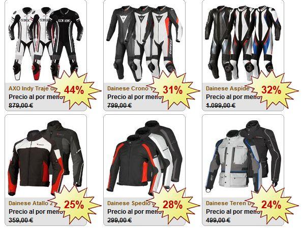 FC Moto Angebot