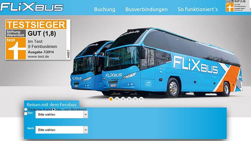 gutschein flixbus november