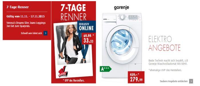 Karstadt Renner