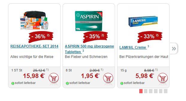Mediherz Top-Angebote