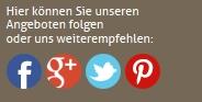 Medipolis Social Media
