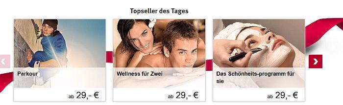 mydays Topseller
