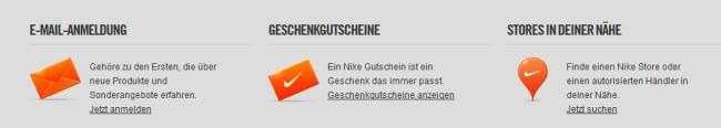 Nike Service