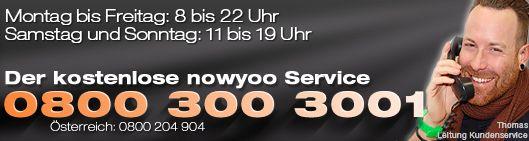 Nowyoo Service